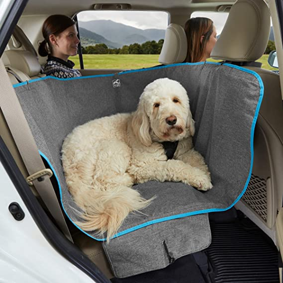Kurgo Dog Hammock Car Seat - The Best Hammock Style Cover