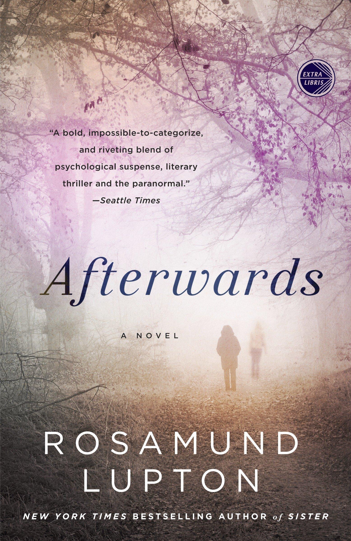 Afterwards: A Novel pdf epub