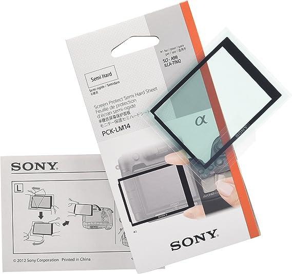 LCD schermo protezione vetro per Sony Alpha 99,A99,SLT-A99,SLT-A99V