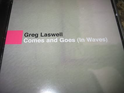Greg Laswell, Yasmin, Y Wizz, Angel Vee - Comes and Goes (In