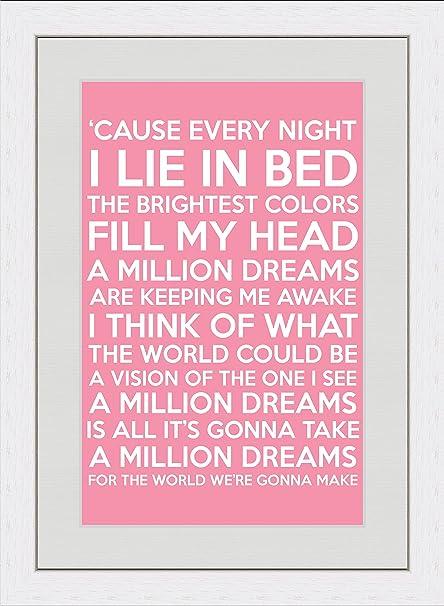 pink a million dreams