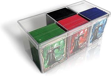 Verde Chiaro • Portadeck •  ANDYCARDS Deck Box Ultimate Guard