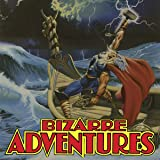 img - for Bizarre Adventures (1981-1983) (Issues) (2 Book Series) book / textbook / text book