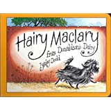 Hairy Maclary From Donaldson's Dairy (Bb)