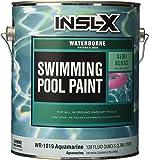 Rust Oleum 260542 Pool Paint 5 Gallon Amazon Com