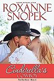 Cinderella's Cowboy (Montana Home Book 4)