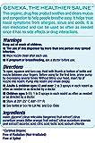 Genexa Saline Care - 0.5 FL OZ