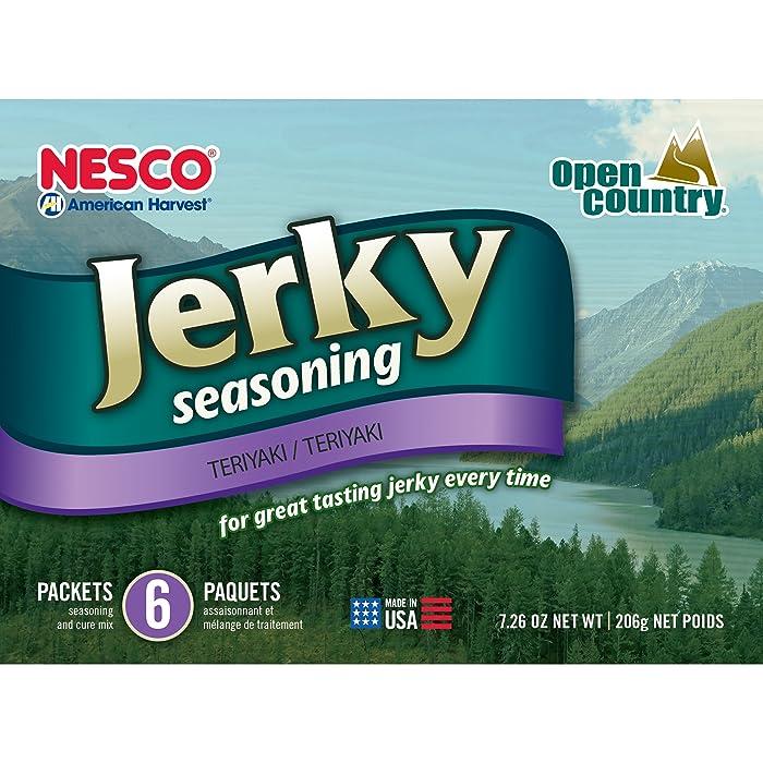 The Best Oster Beef Jerky Seasoning