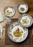 Spode Woodland Pheasant Salad Plate