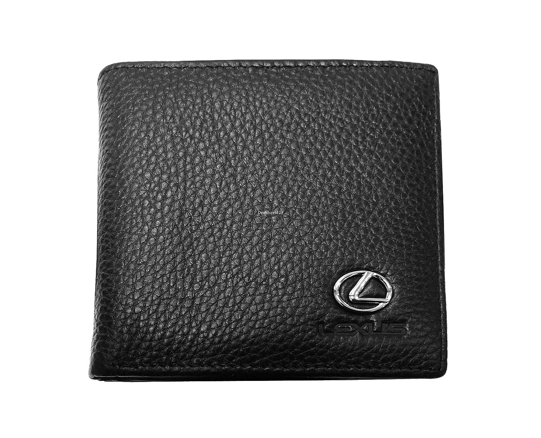 78a0fa9b6111 Lexus Leather Wallet