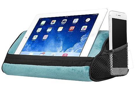 Amazon.com: lapgear Viaje Tablet pillow1, Agua (Aqua ...