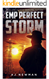 EMP Perfect Storm: Book 1 - Post Apocalyptic Survival Fiction