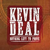 Nothing Left to Prove [Import anglais]