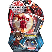 Bakugan Battle Brawlers Dragonoid-set