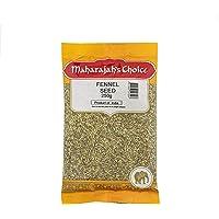 Maharajah's Choice Fennel Seed, 10 x 250 g