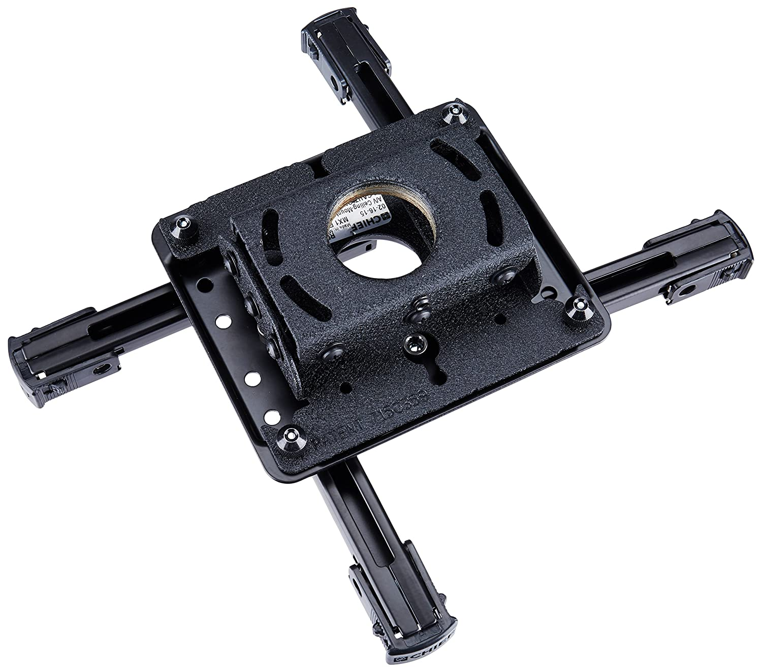 tulum mount projector smsender kit mounts for ceilings chief co ceiling