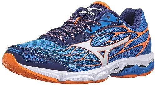 Mizuno Wave Catalyst Tenis para Correr para Hombre, Azul