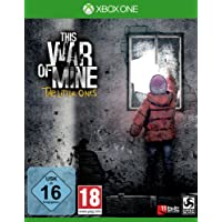 This War Of Mine: The Little Ones (XONE)