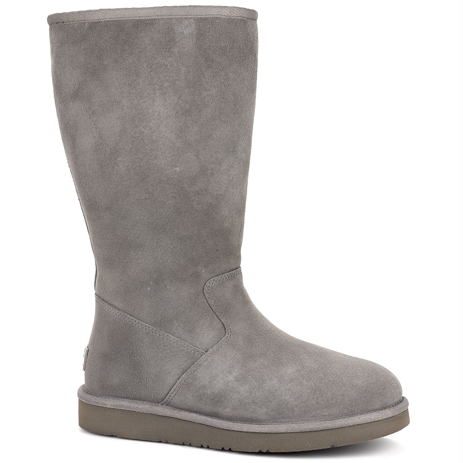 a3ac1fcc63b UGG Women's Sumner Boot Grey Size 11 B(M) US: Amazon.co.uk: Shoes & Bags