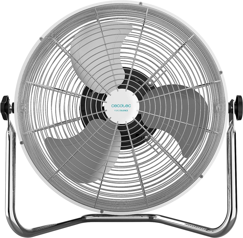 Cecotec EnergySilence 5000 Pro. Ventilador Industrial de m