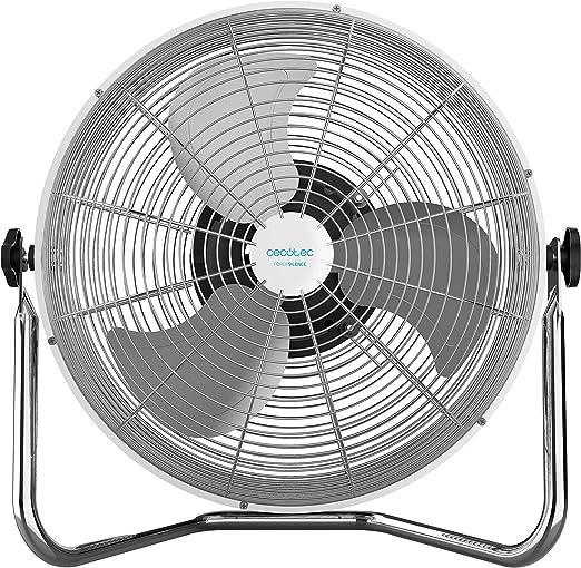 Cecotec EnergySilence 4500 GyroPro. Ventilador Industrial con ...