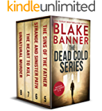 The Dead Cold Series: Books 5-8 (A Dead Cold Box Set Book 2)
