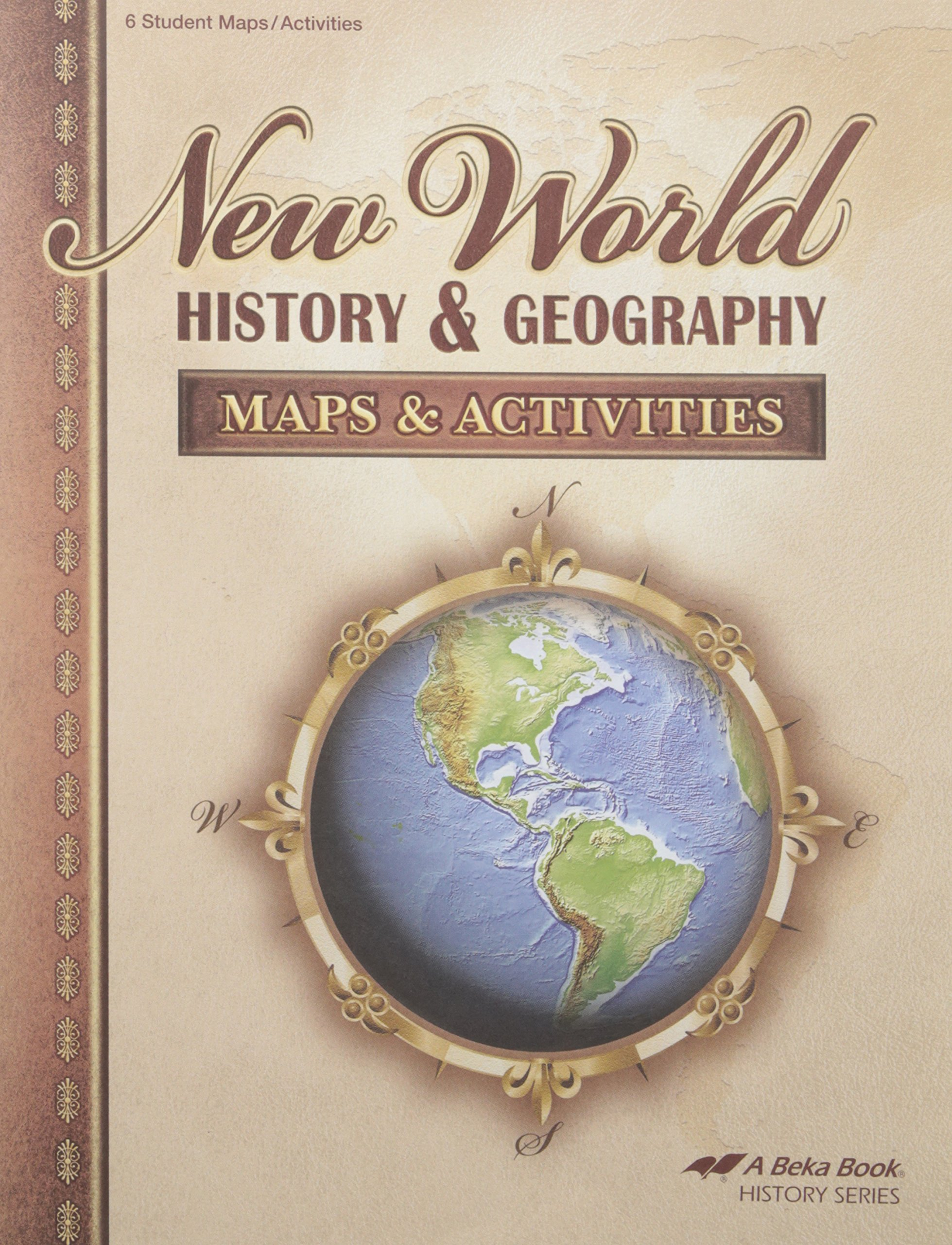 New World History  Geography Maps  Activities Key Grade  A - Florida map activities 4th grade