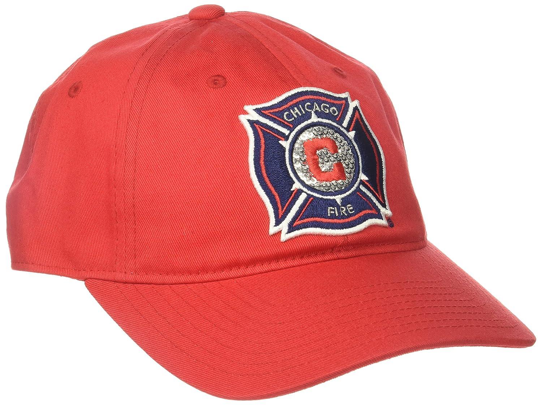 adidas - Gorra Ajustable para Mujer, Mujer, QB44W MTC, Rojo, Talla ...