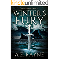 Winter's Fury (The Furyck Saga: Book 1)