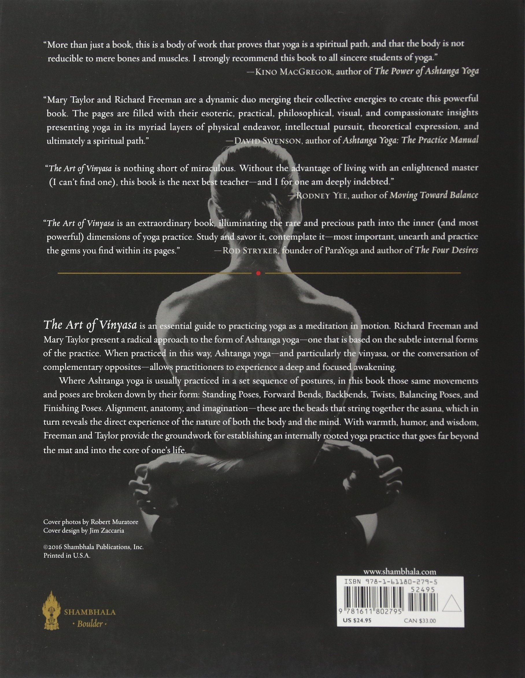 The Art Of Vinyasa: Amazon.es: Richard Freeman, Mary Taylor ...