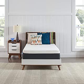product image for Sealy12-InchHybridBed in a Box with CopperChill, Medium, Twin