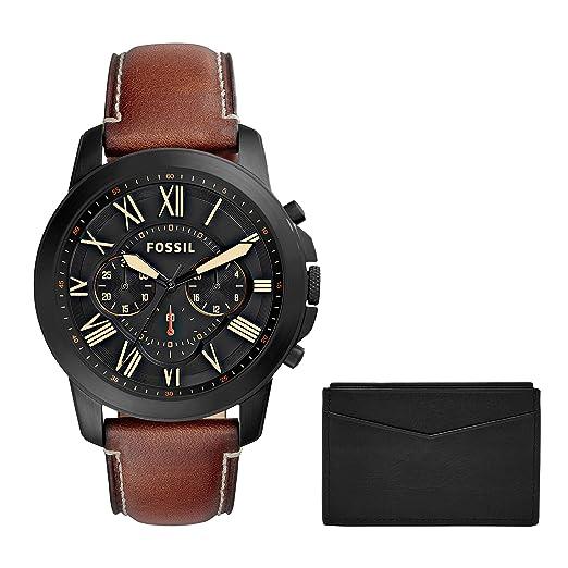 Reloj Fossil - Hombre FS5335SET