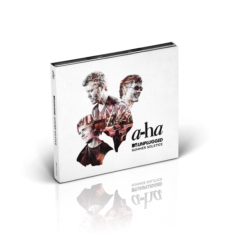 MTV Unplugged - Summer Solstice [CD + Blu Ray]: Amazon.co.uk: Music