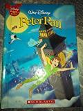 Peter Pan (Disney's Wonderful World of Reading)