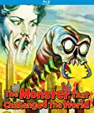 Monster That Challenged the World [USA] [Blu-ray]