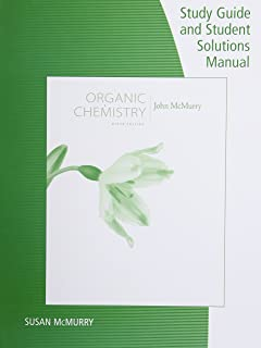 Amazon bundle organic chemistry loose leaf version 9th lms study guide with student solutions manual for mcmurrys organic chemistry fandeluxe Choice Image