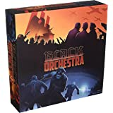 Game Salute Black Orchestra Second Edition