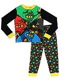 Lego Boys Lego Ninjago Pyjamas Ages 4 to 12 Years