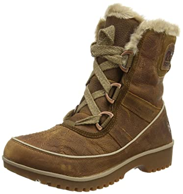 Tivoli II Premium Ladies Boot