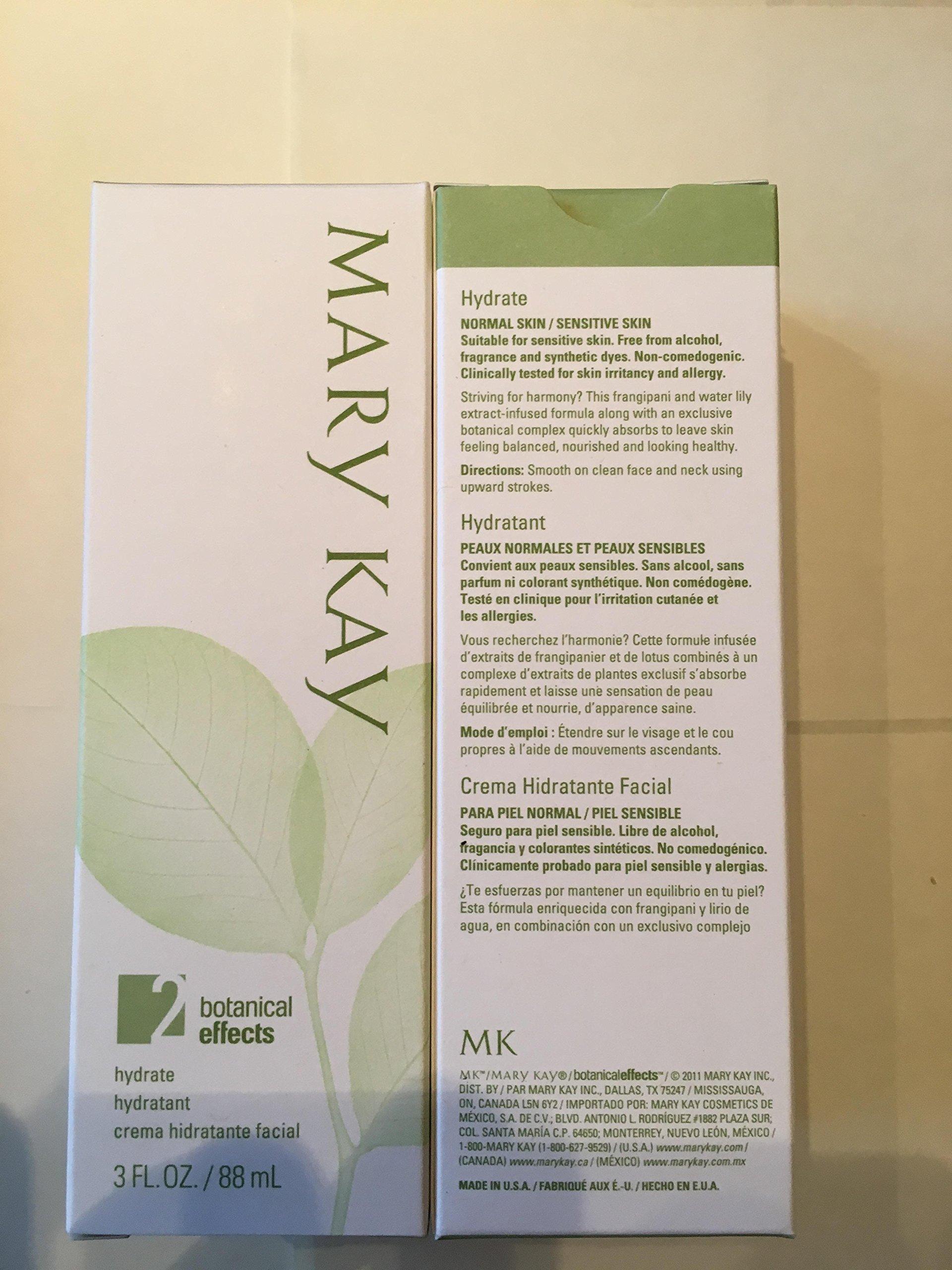 Amazon.com : Mary Kay Botanical Effects Cleanse Formula 2 (Normal ...