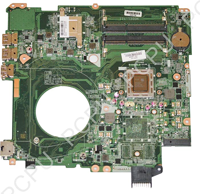 826947-601 HP Pavilion 15-P Laptop Motherboard w/ AMD A10-7300 1.9Ghz CPU