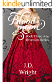 Blood Moon: Book Three of the Everealm Series
