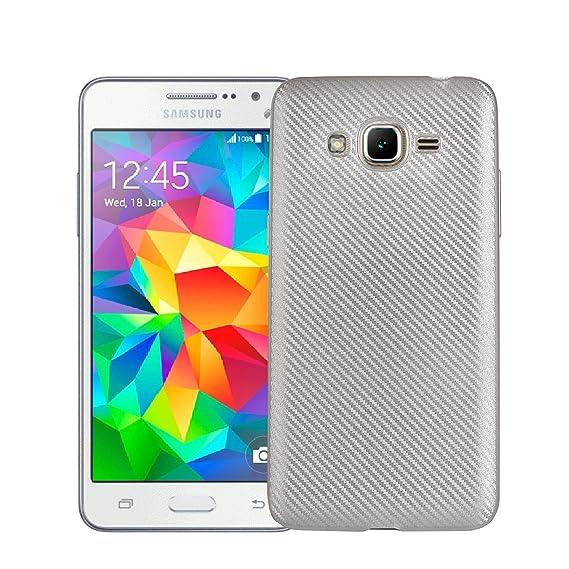 best website d2a9f cb7ee Amazon.com: Case for Samsung SM-G530Y Galaxy Grand Prime 4G Case TPU ...