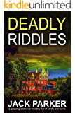 Deadly Riddles (Mike Anderson Book 1)