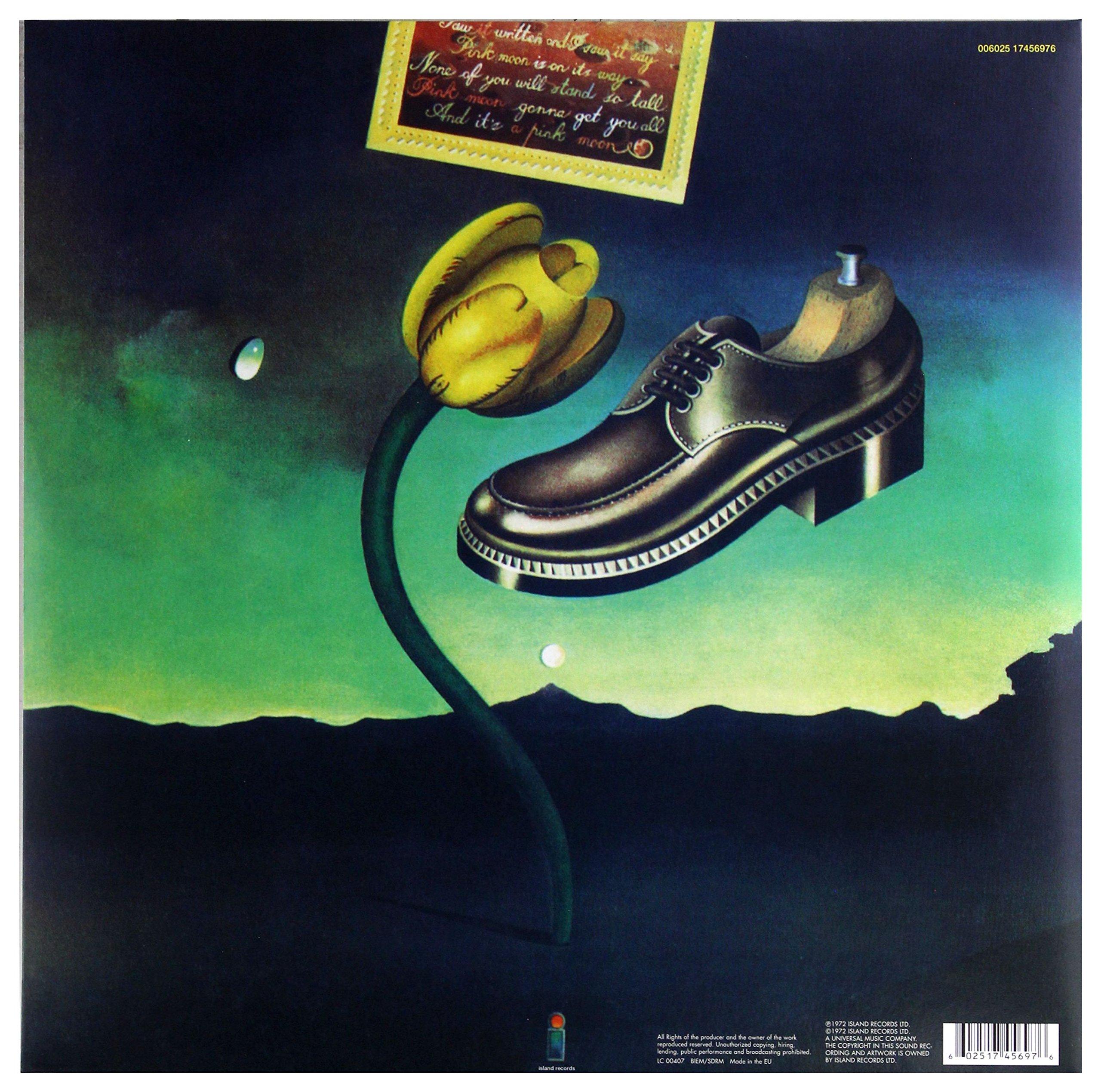 Pink Moon [Vinyl] by Ume