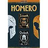 Homero (Clássicos da literatura mundial)