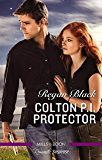 Colton P.I. Protector (The Coltons of Red Ridge Book 5)