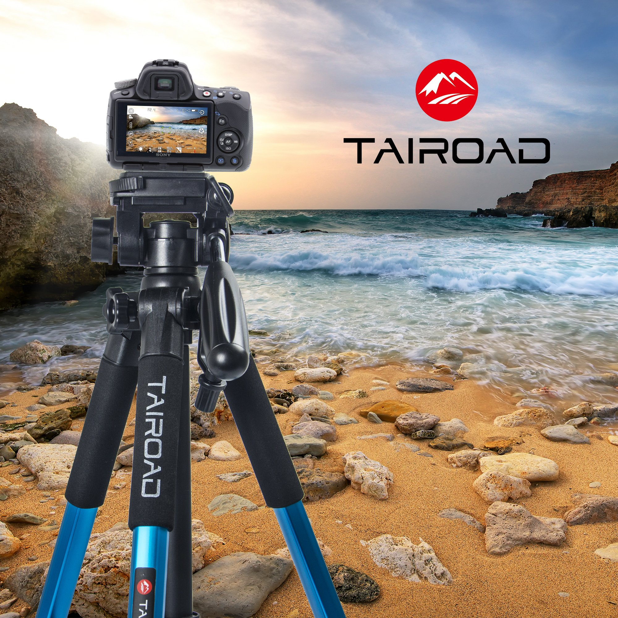 Tairoad Tripod 55\