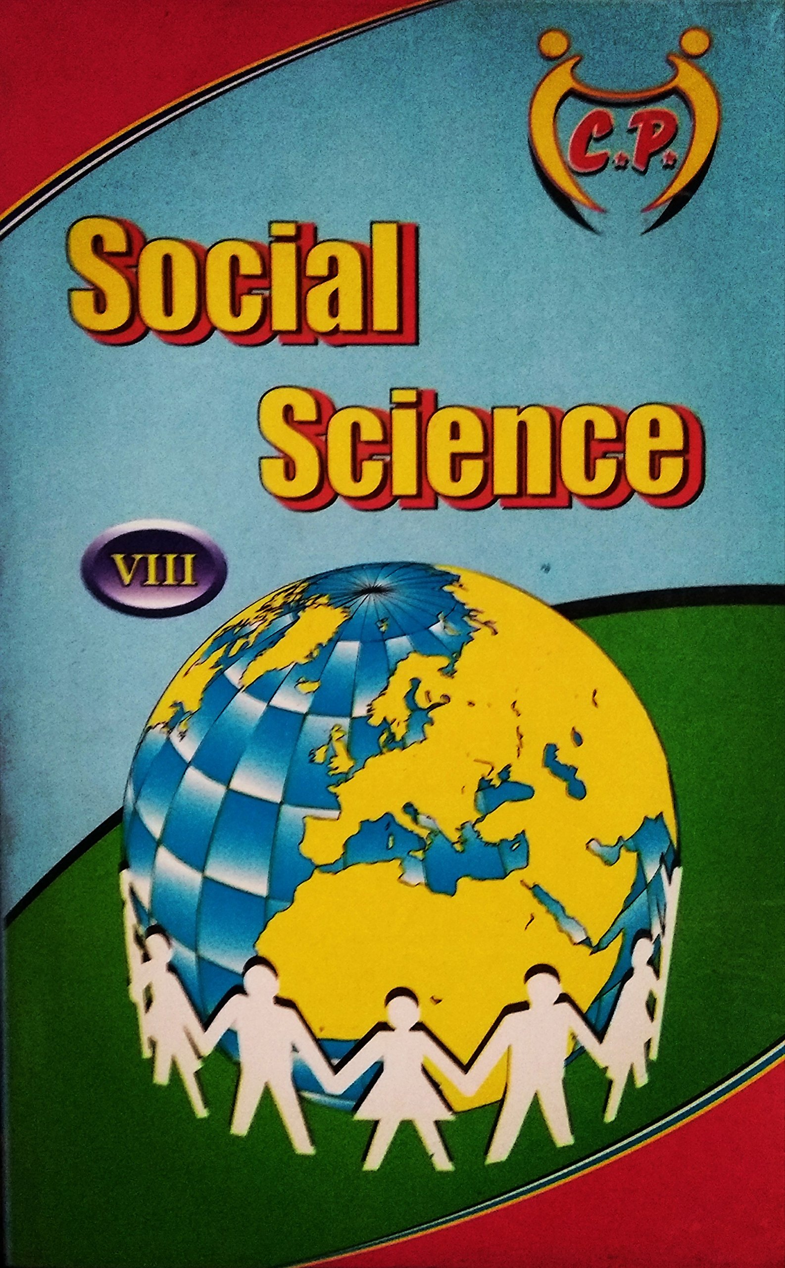 Cp Digest Social Science For Class 8 Th Cbse Students Amazon In Convent Books