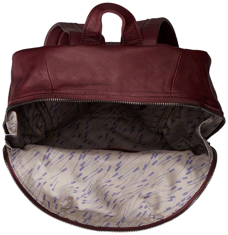 9497137033cc7 Liebeskind Saku Rucksack Leder 40 cm Laptopfach  Amazon.de  Schuhe    Handtaschen